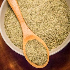 My Sage Gourmet Artisanal Tuscan Herb Rub