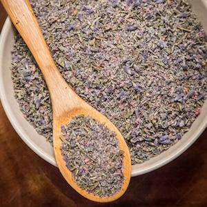 My Sage Gourmet Herbs de Provence Salt