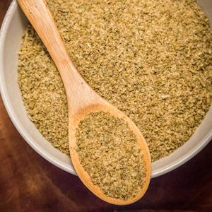 My Sage Gourmet Summer Garden Grilling Salt